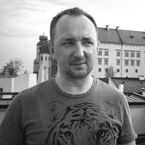 Grzegorz Nowosielski